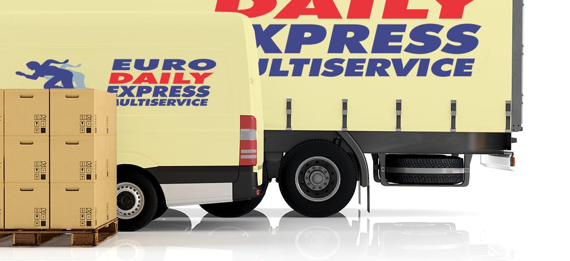 traslochi euro daily express